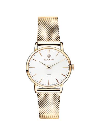 Gant Saat Beyaz